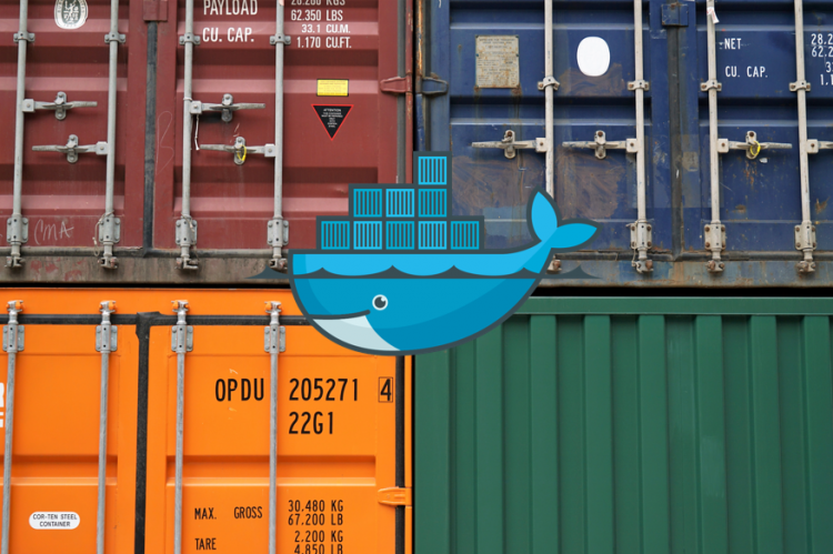 Configuration Management in Docker