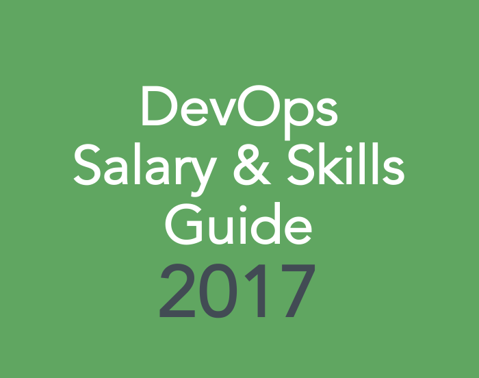 LinuxRecruit DevOps Salary & Skills Guide