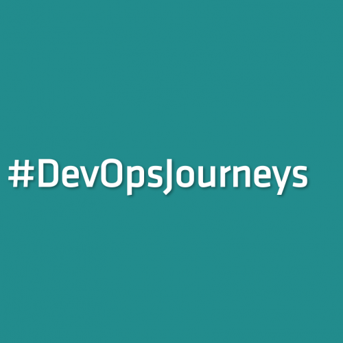 DevOps Journeys: Feidhlim O'Neill