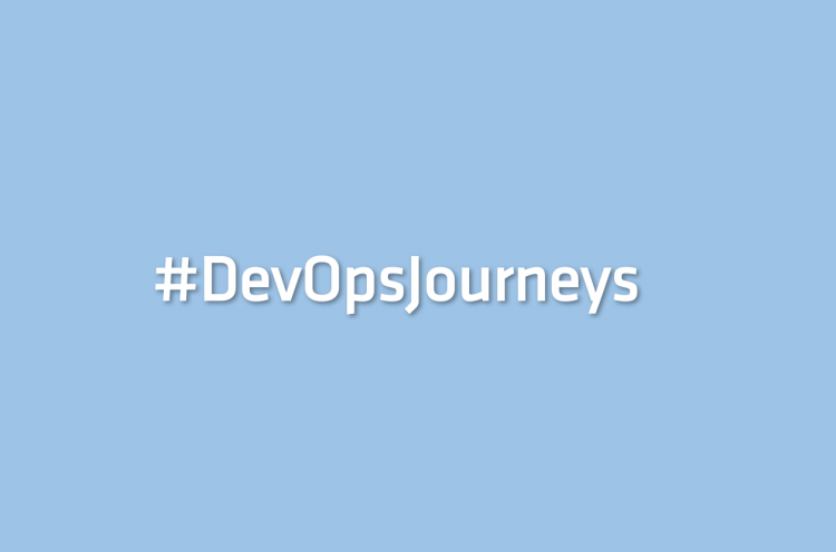 DevOps Journeys: Milos Gajdos