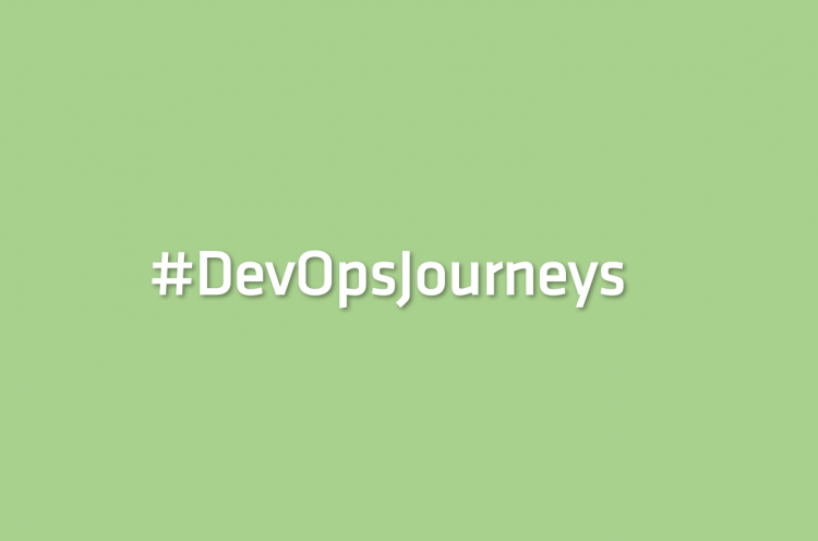 DevOps Journeys: Matthew Skelton