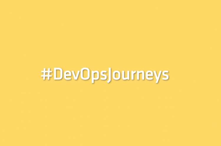 DevOps Journeys: Jon Topper