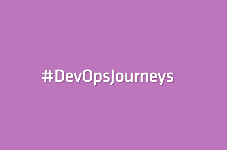 DevOps Journeys: Matt Saunders