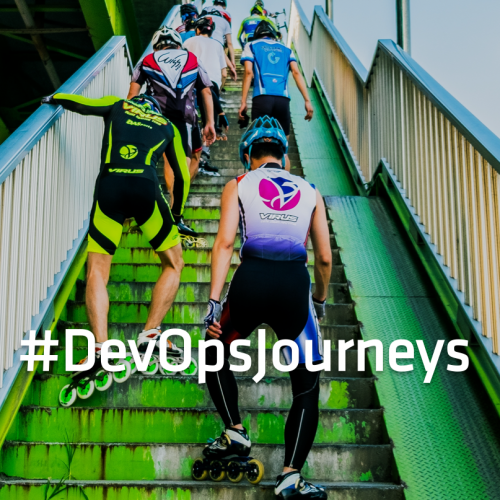 DevOps Journeys: Grant Smith