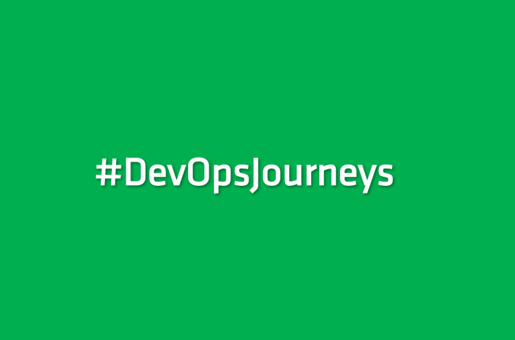 DevOps Journeys: Tom Clark