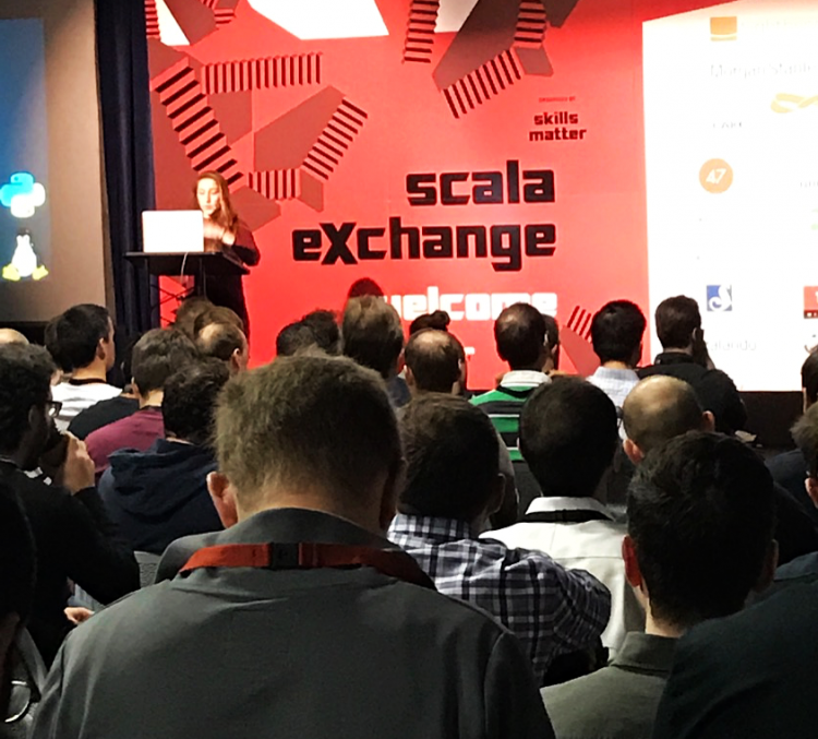Scala eXchange 2016