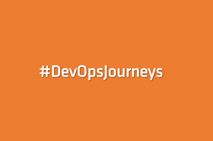 DevOps Journeys: Chris Jackson