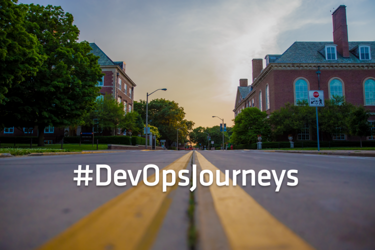 DevOps Journeys: Mike Dilworth