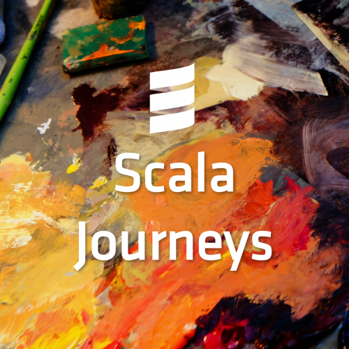Scala Journeys
